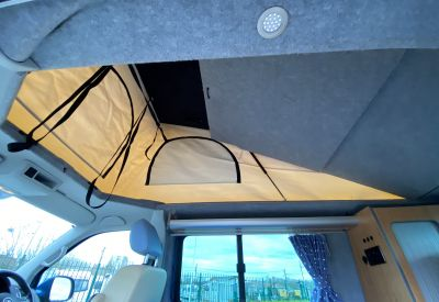 VW Transporter Campervan DSG Gearbox 21
