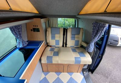 VW Transporter Campervan DSG Gearbox 23