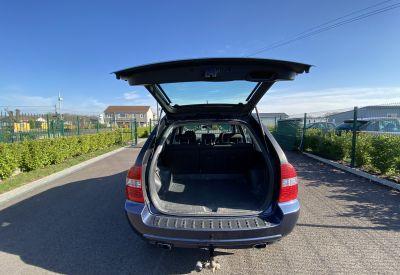 Kia Sportage 2.0 CRDi XE 4WD 5dr 8