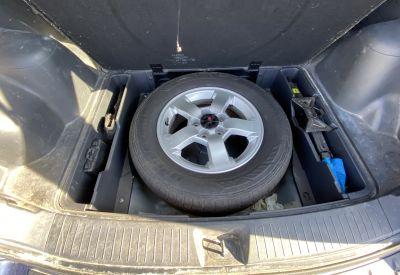 Kia Sportage 2.0 CRDi XE 4WD 5dr 10