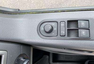 VW Transporter Campervan DSG Gearbox 15