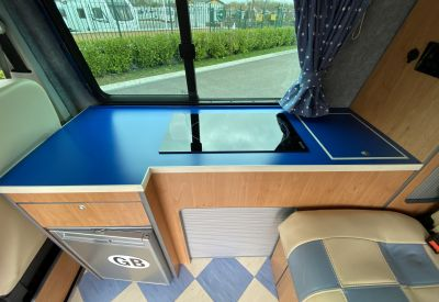 VW Transporter Campervan DSG Gearbox 18