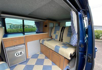 VW Transporter Campervan DSG Gearbox 17
