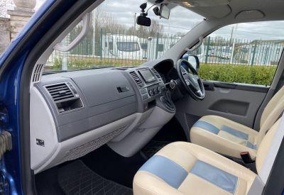 VW Transporter Campervan DSG Gearbox 11