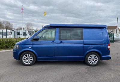 VW Transporter Campervan DSG Gearbox 3