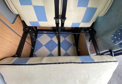 VW Transporter Campervan DSG Gearbox 24