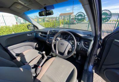 Kia Sportage 2.0 CRDi XE 4WD 5dr 18