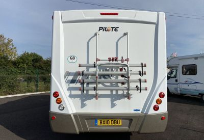 Pilote 630G Reference 5