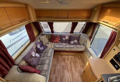 ELDDIS CRUSADER SUPERSIROCCO 2