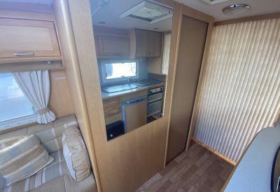 ELDDIS ODYSSEY 550 5
