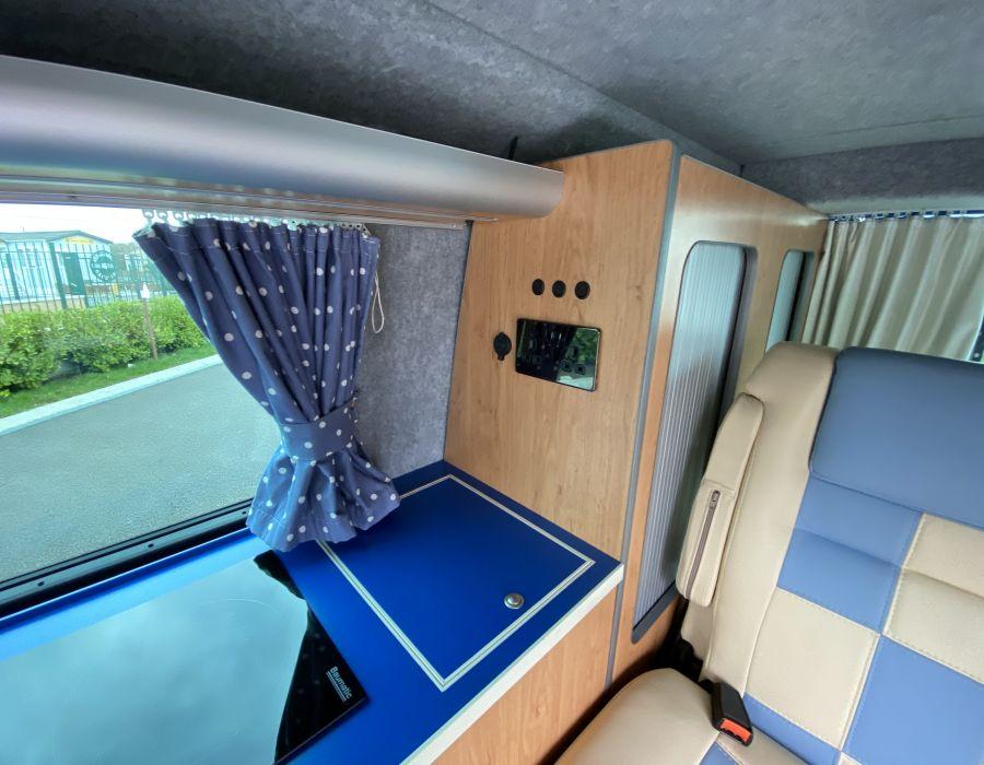 VW Transporter Campervan DSG Gearbox 19