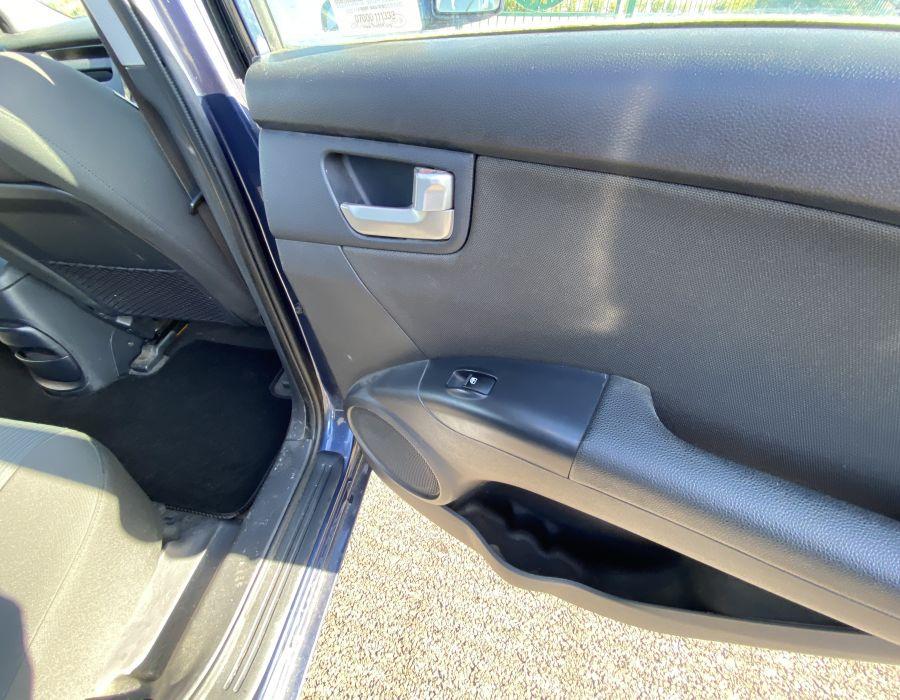Kia Sportage 2.0 CRDi XE 4WD 5dr 14
