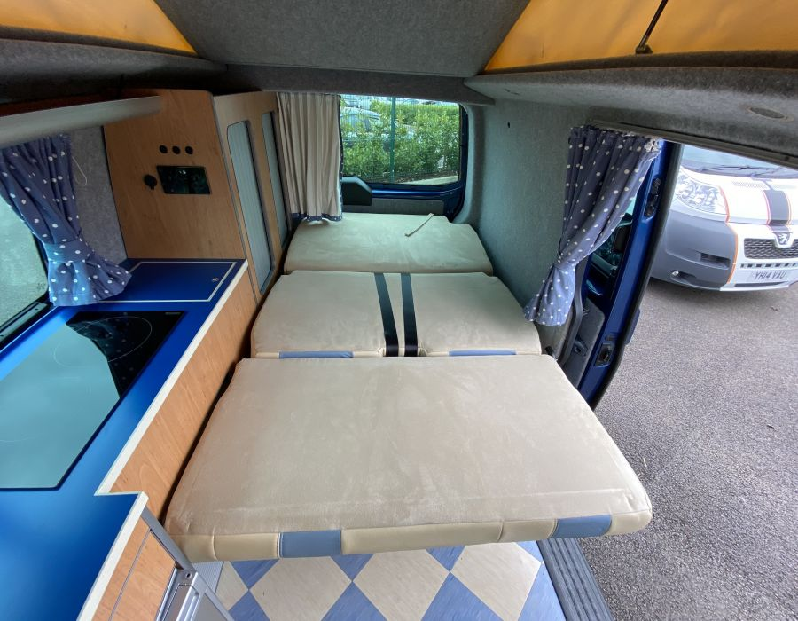 VW Transporter Campervan DSG Gearbox 25