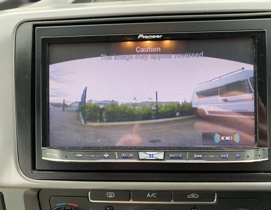 VW Transporter Campervan DSG Gearbox 14