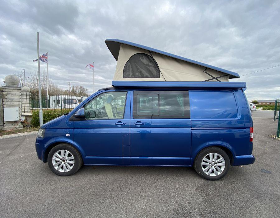 VW Transporter Campervan DSG Gearbox 29