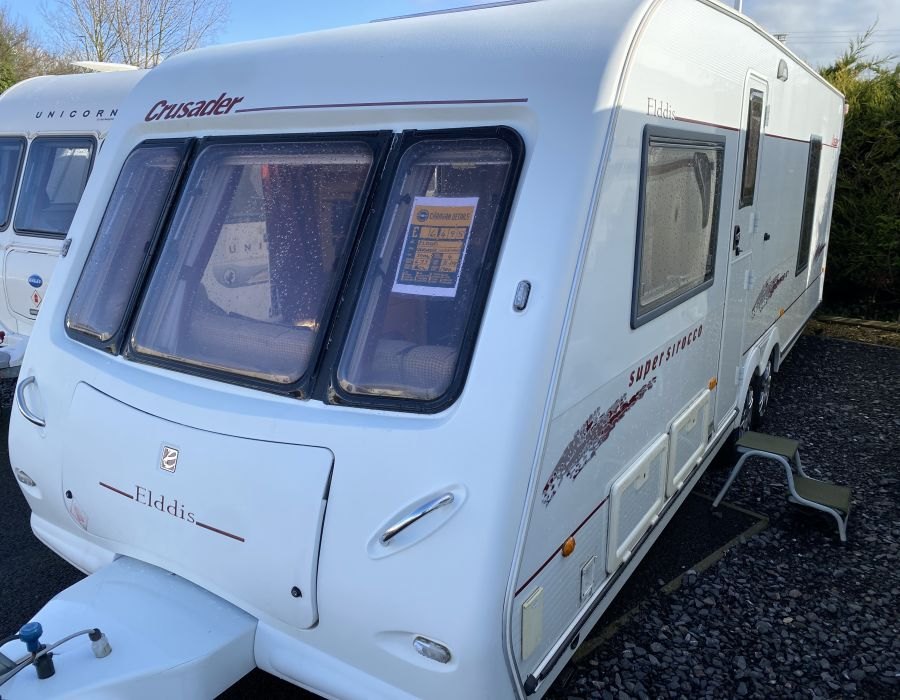ELDDIS CRUSADER SUPERSIROCCO 1