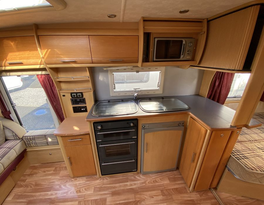ELDDIS CRUSADER SUPERSIROCCO 3