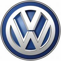 VW Campervan Logo